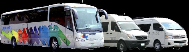 Transportadora Tur 237 Stica Lopresti